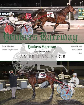 01242015 Race 12 - American Rage