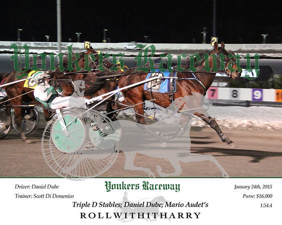 01242015 Race 2 - Rollwithitharry