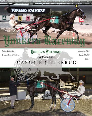 01242015 Race 7 - Casimir Jitterbug