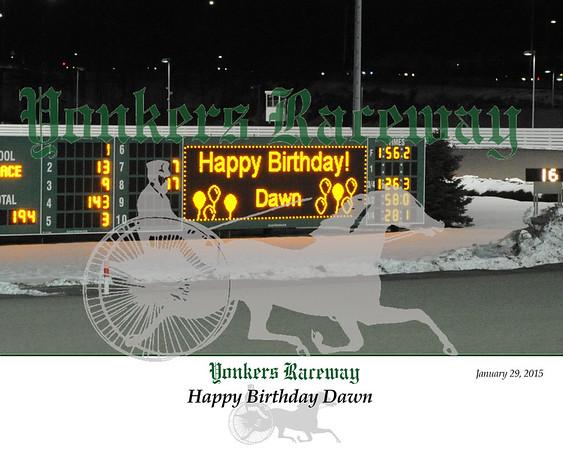 20150129 Happy Birthday Dawn jpg