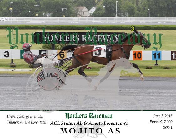 20150602 Race 6- Mojito As