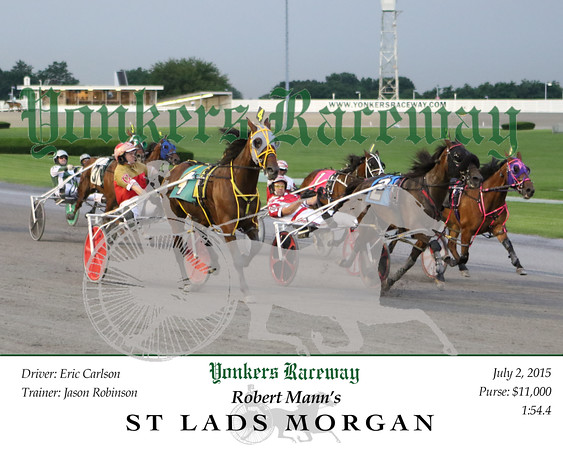 20150702 Race 4- St Lads Morgan