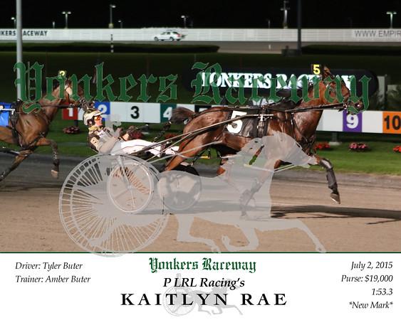 20150702 Race 9- Kaitlyn Rae