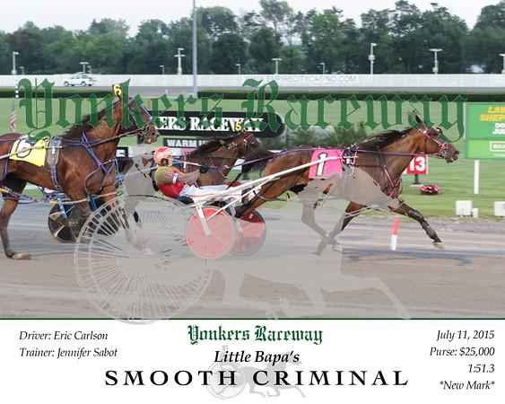 20150711 Race 4- Smooth Criminal