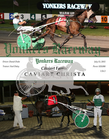 20150713 Race 8- Caviart Christaj