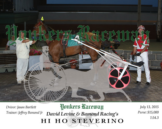 20150713 Race 5- Hi Ho Steverino