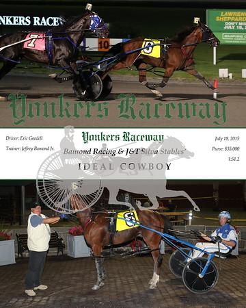 20150718 Race 8- Idea Cowboy