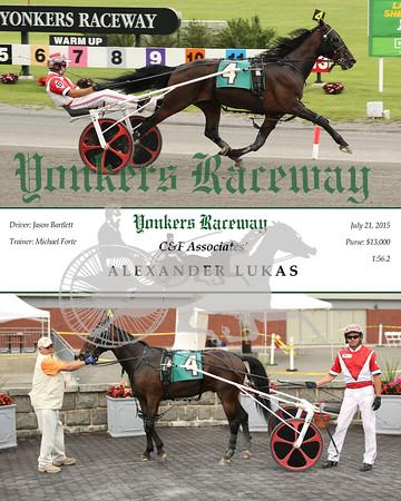 20150721 Race 2- Alexander Lukas