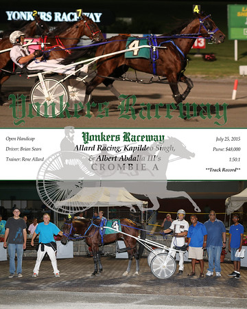 20150725 Race 6- Crombie A
