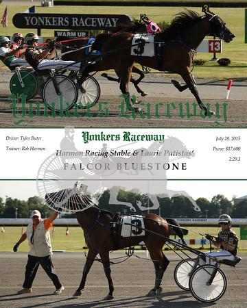 20150728 Race 12- Falcor Bluestone