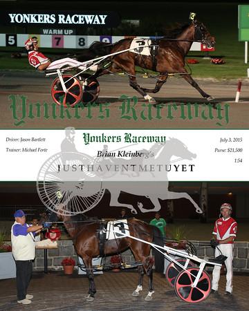 20150703 Race 10- Justhaventmetuyet