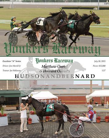 20150730 Race 3- Hudsonandbernard