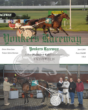 06012015 Race 2-Intoview