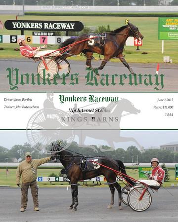06012015 Race 1-Kings Barns