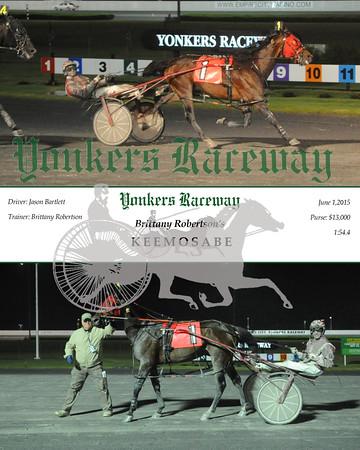 06012015 Race 6-Keemosabe