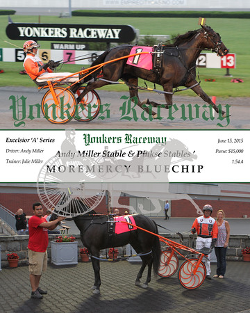 20150615 Race 1- Moremercy Bluechip