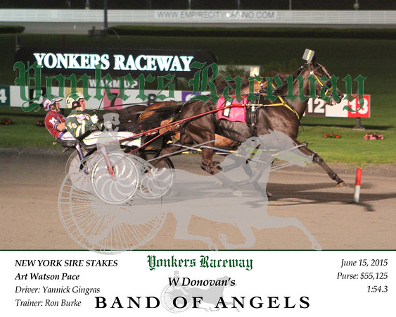 20150615 Race 6- Band Of Angels 2