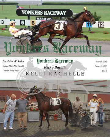 20150615 Race 2- Kelli Rachelle