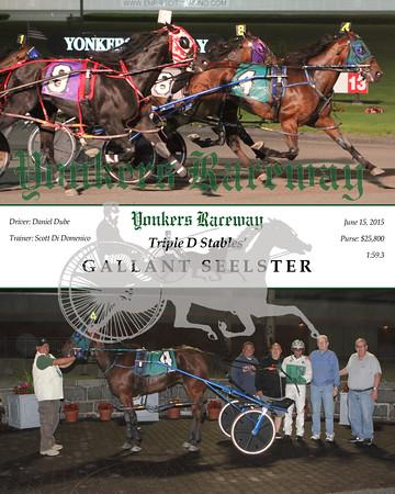 20150615 Race 7- Gallant Seelster