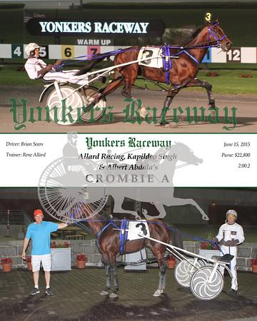 20150615 Race 9- Crombie A