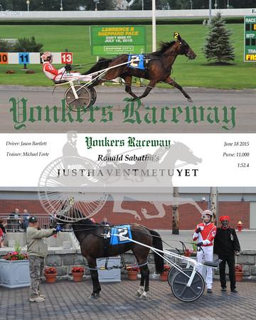 20150618 Race 1-Justhaventmetuyet