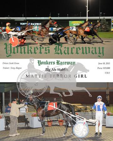 20150618 Race 12-Mattie Terror Girl