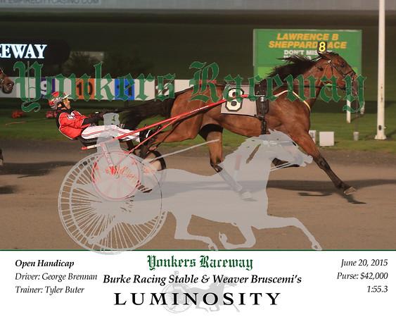 20150620 Race 5- Luminosity