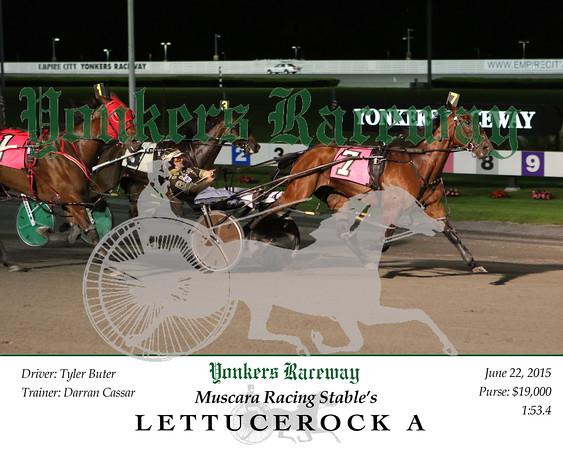 20150622 Race 10- Lettucerocku A