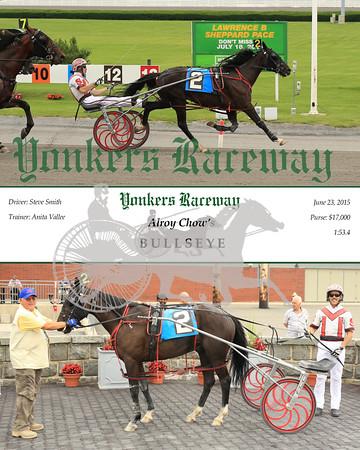 20150623 Race 6- Bullseye