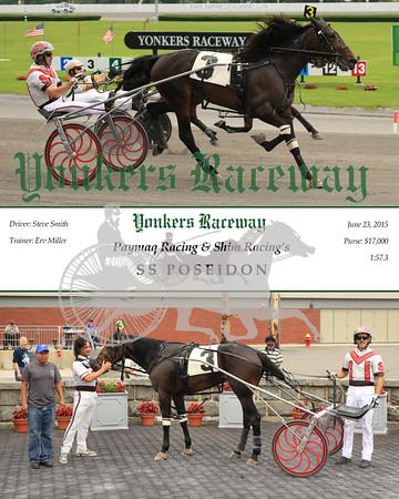 20150623 Race 5- SS Poseidon