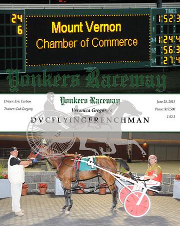 20150625 Race 6 - Mount Vernon Chamber of Commerce