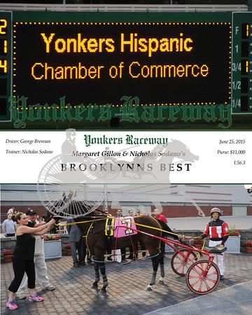 20150625 Race 3 - Yonkers Hispanic Chamber of Commerce