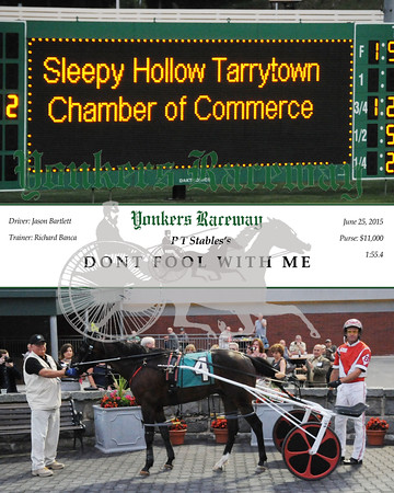 20150625 Race 4 - Sleepy Hollow Tarrytown Chamber of Commerce