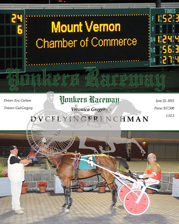 20150625 Race 6 - Mount Vernon Chamber of Commerce