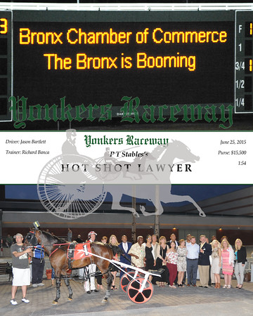 20150625 Race 5 - Bronx Chamber of Commerce The Bronx Is Booming
