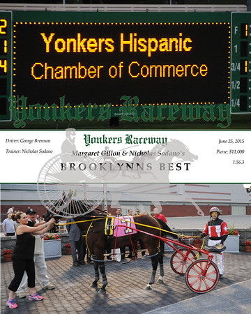 20150625 Race 3 - Yonkers Hispanic Chamber of Commerce