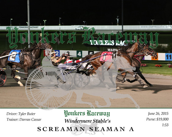 20150626 Race 7- Screaman Seaman A