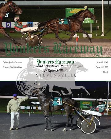 20150627 Race 5- Stevensville