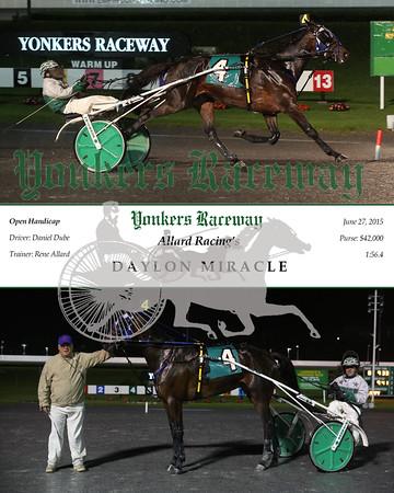 20150627 Race 8- Daylon Miracle