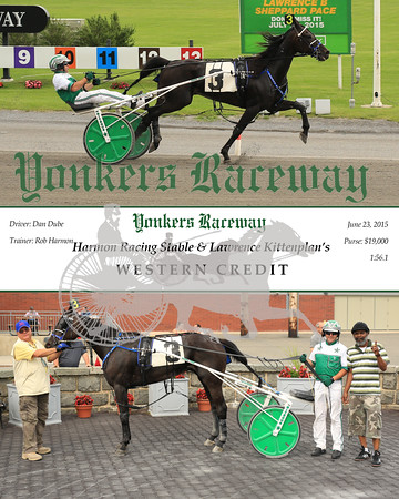 20150623 Race 10- Western Credit
