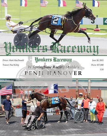 20150630 Race 6- Penji Hanover