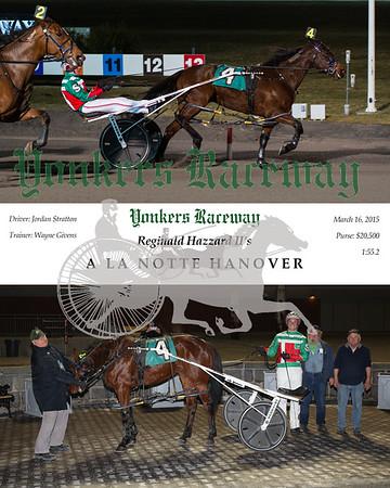 20150315 Race 10- A La Notte Hanover