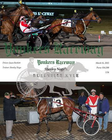 20150315 Race 11- Bullville Kyle
