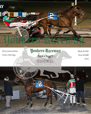 20150319 Race 5- Sookie