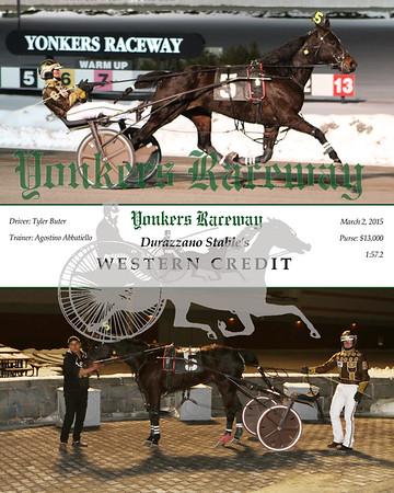 20150302 Race 2- Western Credit