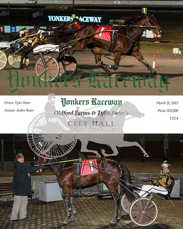 21050321 Race 2- City Hall