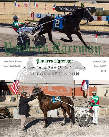 20150324 Race 11- Suegrabbitnrun