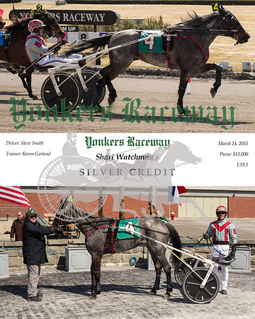 20150324 Race 4- Silver Credit