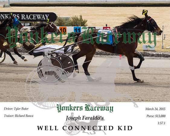 20150324 Race 2- Well Connected Kid 2