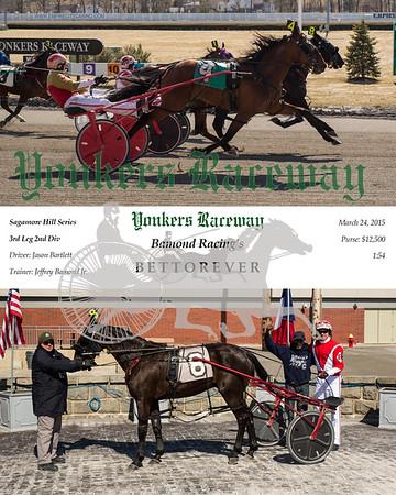 20150324 Race 6- Bettorever